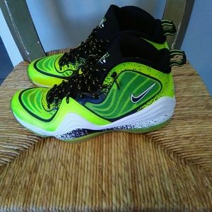 Nike Air Penny Volt Shoe